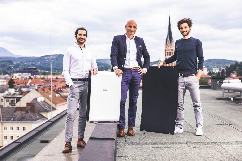 Neuer Platz an der Sonne für Grazer Solar-Pionier