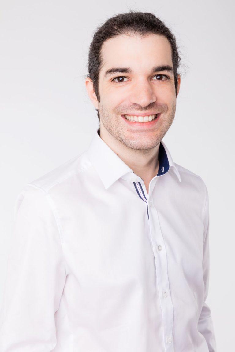 Jan Senn von EET Energy