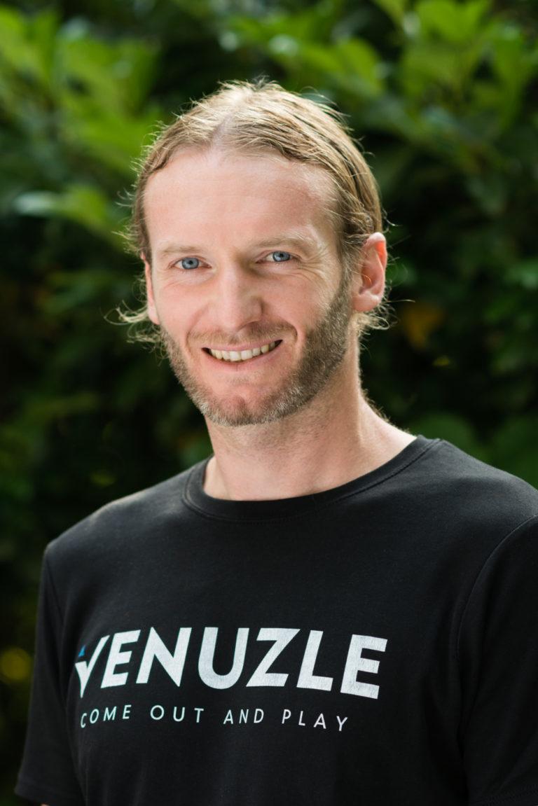 Wolfgang Lang von Venuzle