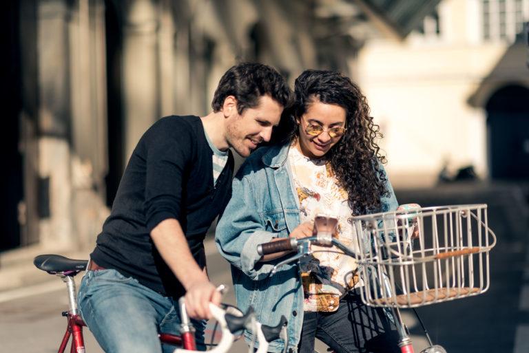 Bike Citizens – so kannst die Freude am Radfahren erfahren, teilen und deine Stadt verändern