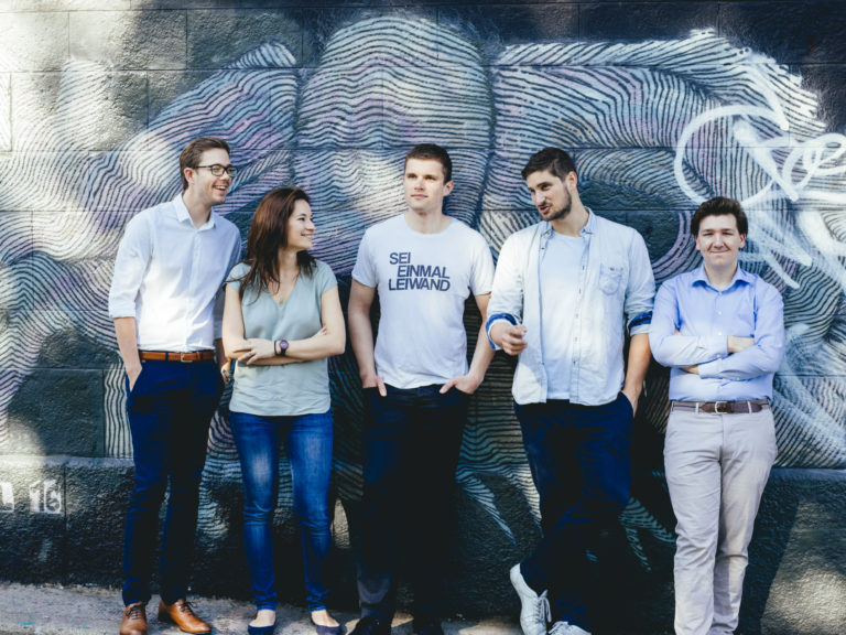 Logistik Startup byrd holt 5 Millionen Euro, um seine internationale Fulfillment-Plattform zu skalieren