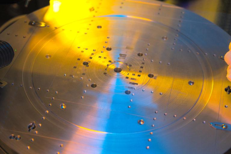 Rebeat Innovation – stellt bessere und umweltfreundliche Schallplatten her