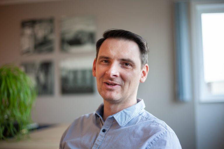 Reinhard Nowak von LineMetrics