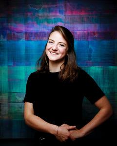 Anna Pölzl von Campfire Solutions