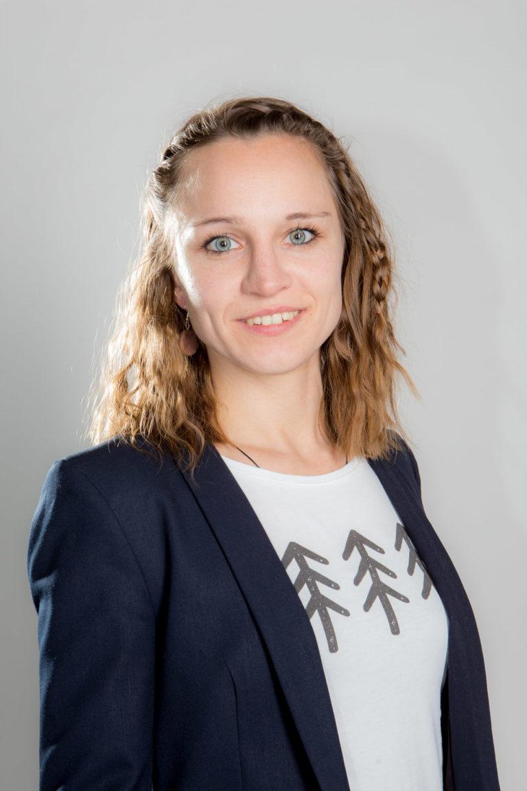 Claudia Bergero von Alpengummi