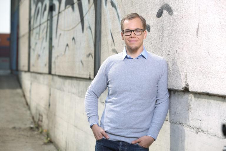 Martin Behrens von presono
