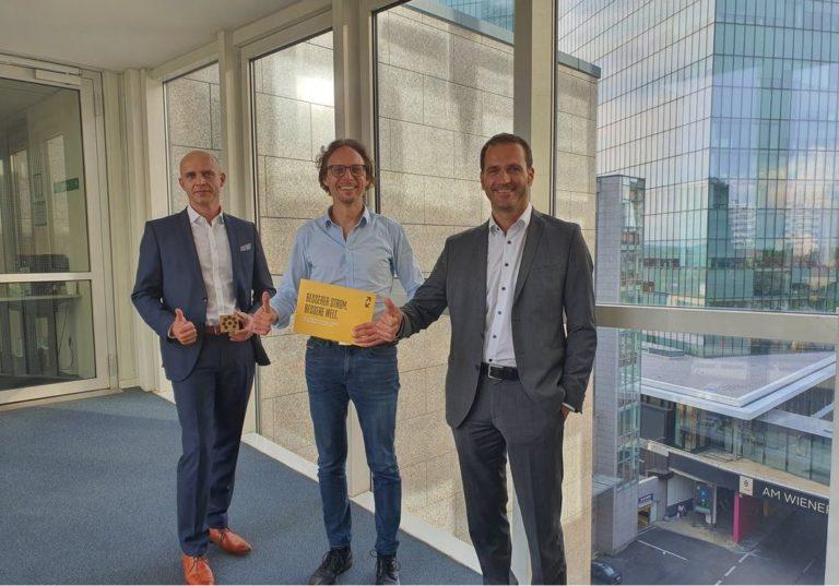 RWA beteiligt sich an Energie-Startup eFriends