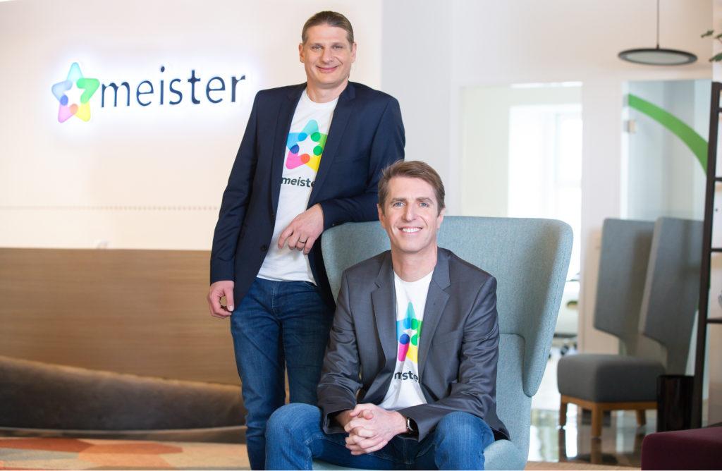Meister – hilft effektiver zu kommunizieren und zusammenzuarbeiten