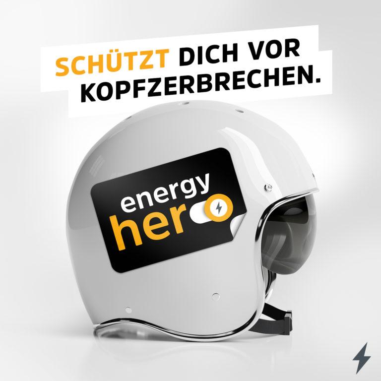 Kunden dürfen selbstverständlich von ENERGY HERO zum günstigsten Energieanbieter gewechselt werden – Energieanbieter-Wechselservice vom OGH bestätigt