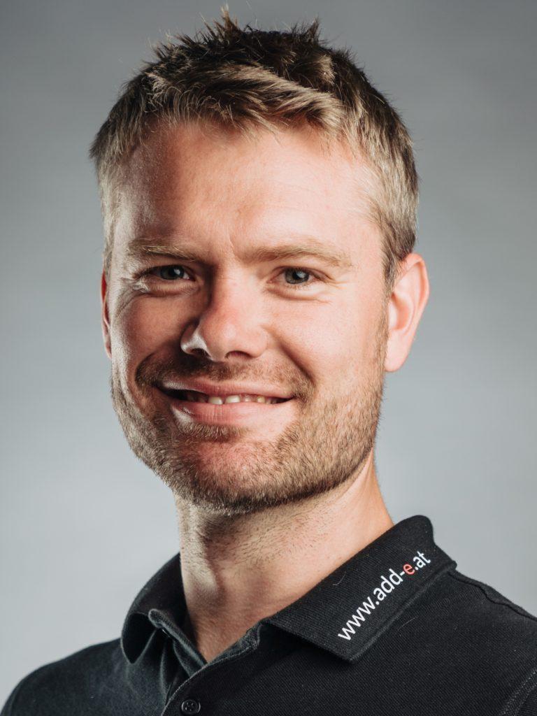 Fabian Gutbrod von GP Motion