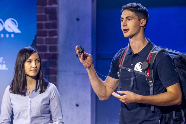 Startup REELOQ startet trotz geplatzten 2 Minuten 2 Millionen-Deal durch