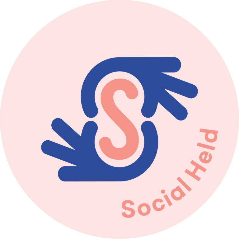 Social Held – unterstützt bei der Freiwilligenarbeit