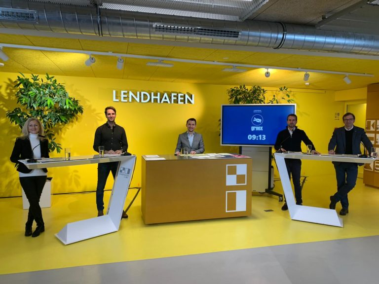 Grazer Startup Barometer 2020: Gründerinnen und Gründer trotzen der Corona-Krise und setzen auf Innovation