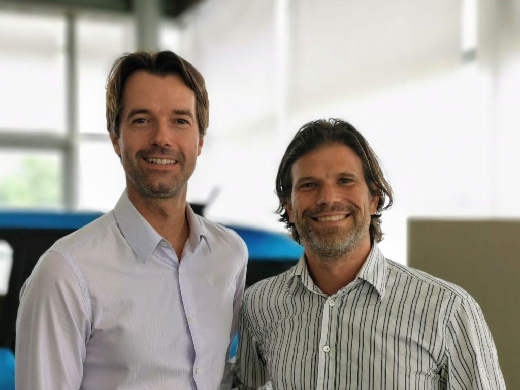 AVILOO GmbH entwickelt ersten herstellerunabhängigen Batterietest für Elektro- und PlugIn-Hybrid-Fahrzeuge