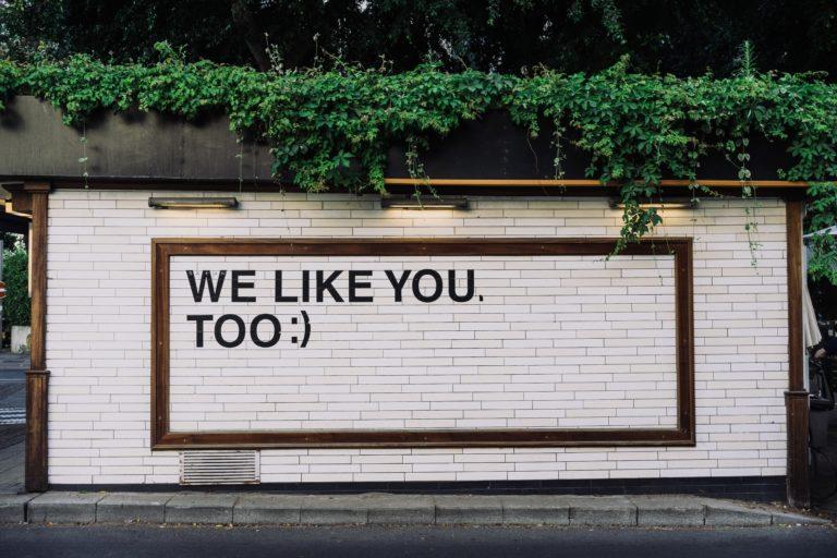 hello again sucht: Social Media & Content Marketing
