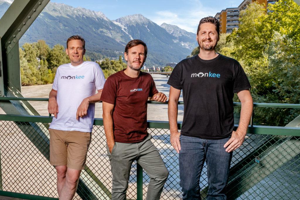 FinTech Monkee erhält hohes sechsstelliges Investment