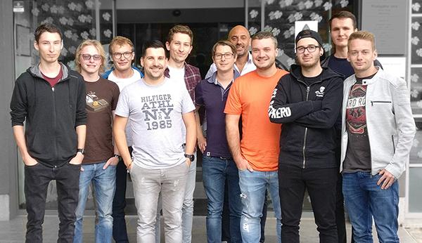 SLOC – die Smart Waste – Experten aus Graz