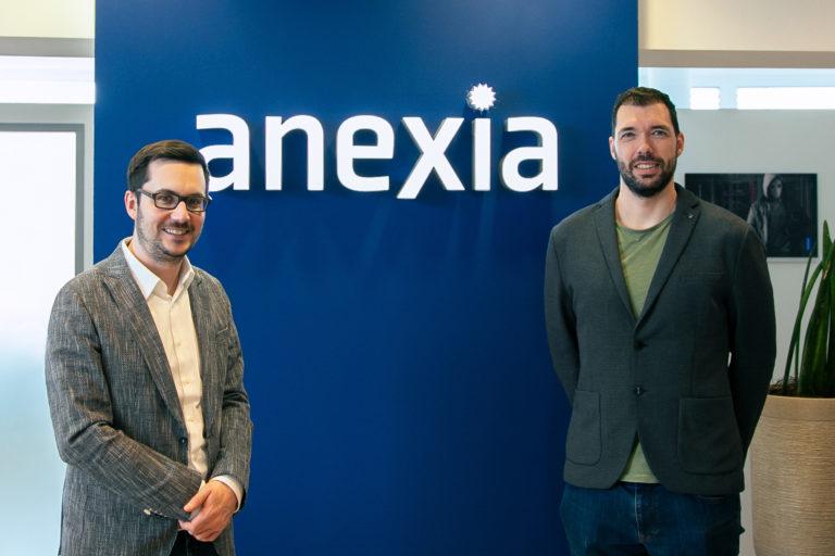Anexia stärkt Kompetenzportfolio mit Übernahme von Hex