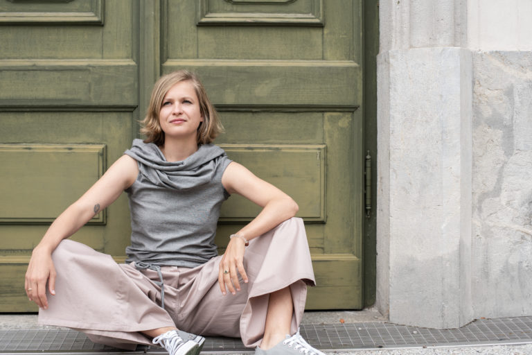 Zita Anna Martus von Soundhorn