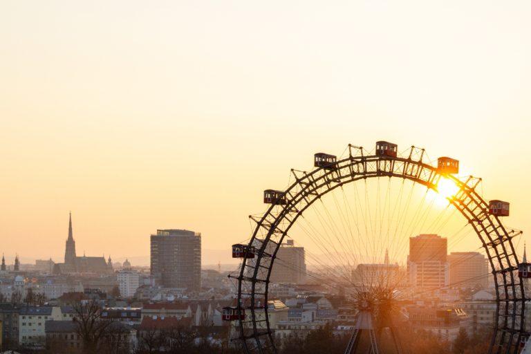 Trotz Corona: Internationale Startups fliegen auf Wien