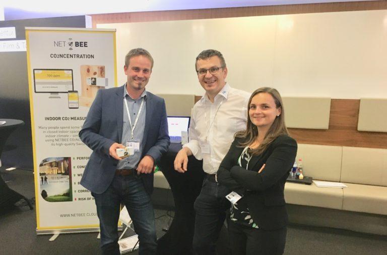 NETBEE IoT System im Interview