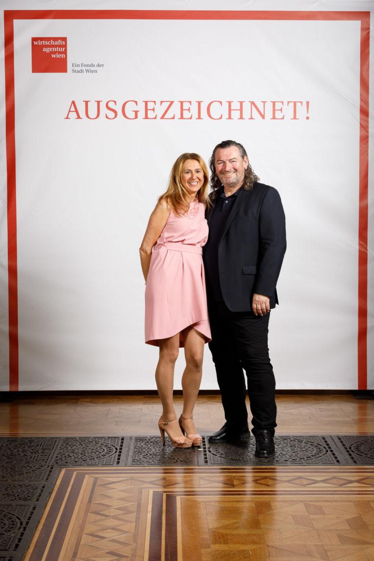 Dorothea Sulzbacher & Thomas Eichenauer von Lite-Soil