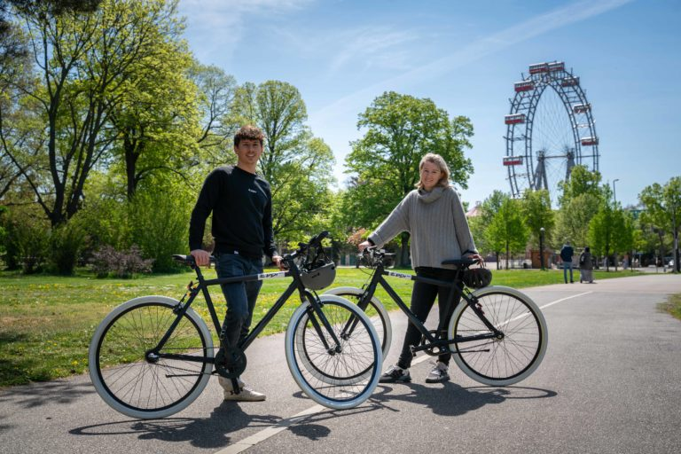 Startup EDDI Bike kooperiert mit ÖBB – Fahrradabos als innovatives Mobilitätsangebot